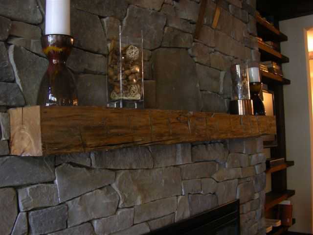 Wood Working Download How To Build Wood Mantels